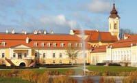 Schloss Béla, Slowakei